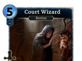 Court Wizard (Legends)