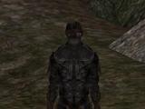 Dark Brotherhood Armor (Tribunal)