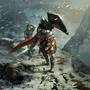 Oddział Śnieżnego Jastrzębia (Legends)