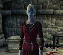 Pale Lady (Oblivion)