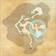 Traders cove map