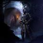 Wyrzutek Smoczej Straży (Legends)