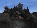 Аркнтанд (Morrowind)
