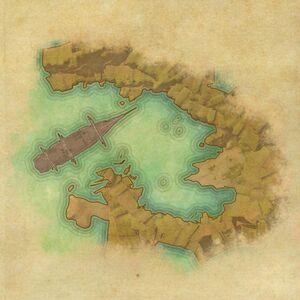 Гавань Чёрное Сердце (план) 4