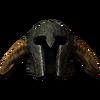 Древний нордский шлем