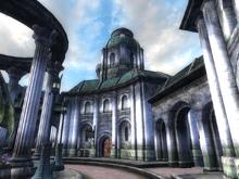 Здание в Имперском городе (Oblivion) 1
