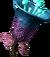 Мерцающий цветок