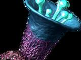 Светящийся цветок (Dawnguard)
