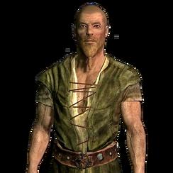 Asbjorn Fire-tamer