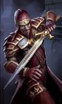 Coloviański żołnierz (Legends)