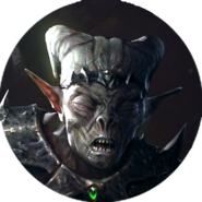 Gloomlurker Avatar (Legends)