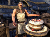 Jubilee Cake Voucher