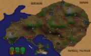 Гилан (Карта)