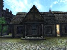 Здание в Лейавине (Oblivion) 22