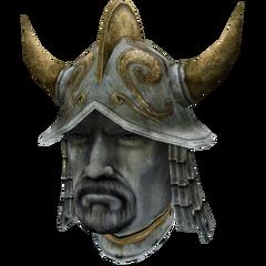 Маска Клавикуса (TES 4 Oblivion)