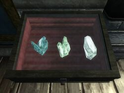 Метеоритное стекло