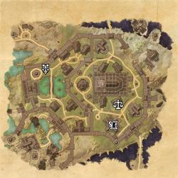 Пустой город (план)
