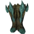 Стеклянные сапоги (Skyrim)