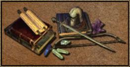 Чародей Morrowind