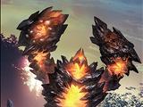 Atronach żelaza (Legends)