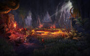 Bloodroot Forge Loading Screen