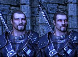 Dawnguard faces