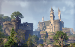 Direnni Acropolis
