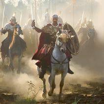 General Tullius (Legends) card art