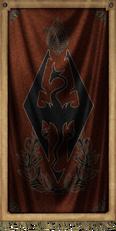 Imperial Legion Banner