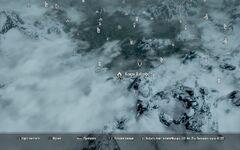 Kairn holdira map
