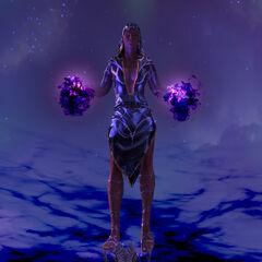 Nocnica z gry The Elder Scrolls Online