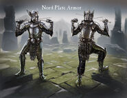 Nord Plate Armor