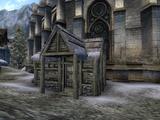 Ongar's House