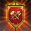 Pelinavant the Scourge Achievement Icon