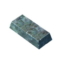 Quicksilver Ingot 1