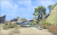 Time Breach - Sil-Var-Woad Geyser - Summerset
