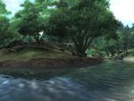 Безымянная река
