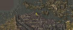 Валенварион. Карта