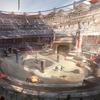 Гладиаторская арена (миниатюра)