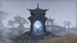 Дорожное святилище Впадины Эйдолона
