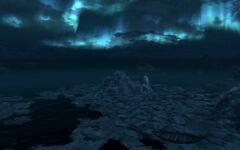 Море призраков