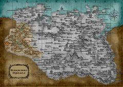 Предел карта