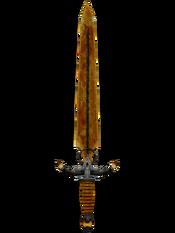 Amber Sword
