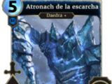 Atronach de la escarcha (Legends)