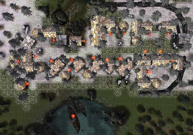 BM Map RavenRock