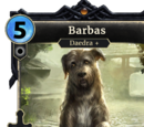 Barbas (Legends)