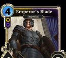 Emperor's Blade