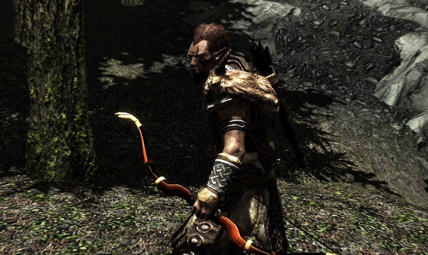 Bosmer | Elder Scrolls | FANDOM powered by Wikia