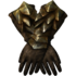 Miraak Gloves
