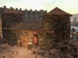 Поместье Морвейна (Dragonborn)